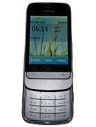 Spesifikasi Nokia X3 Touch and Type S