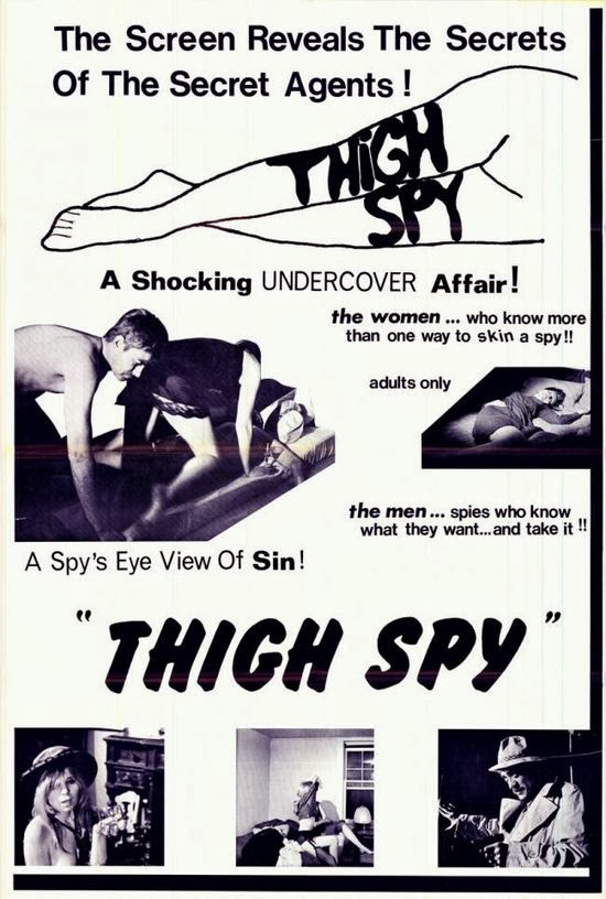 Thigh Spy 1967