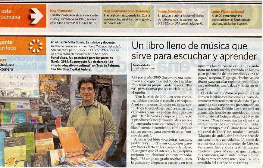 Diario Clarìn