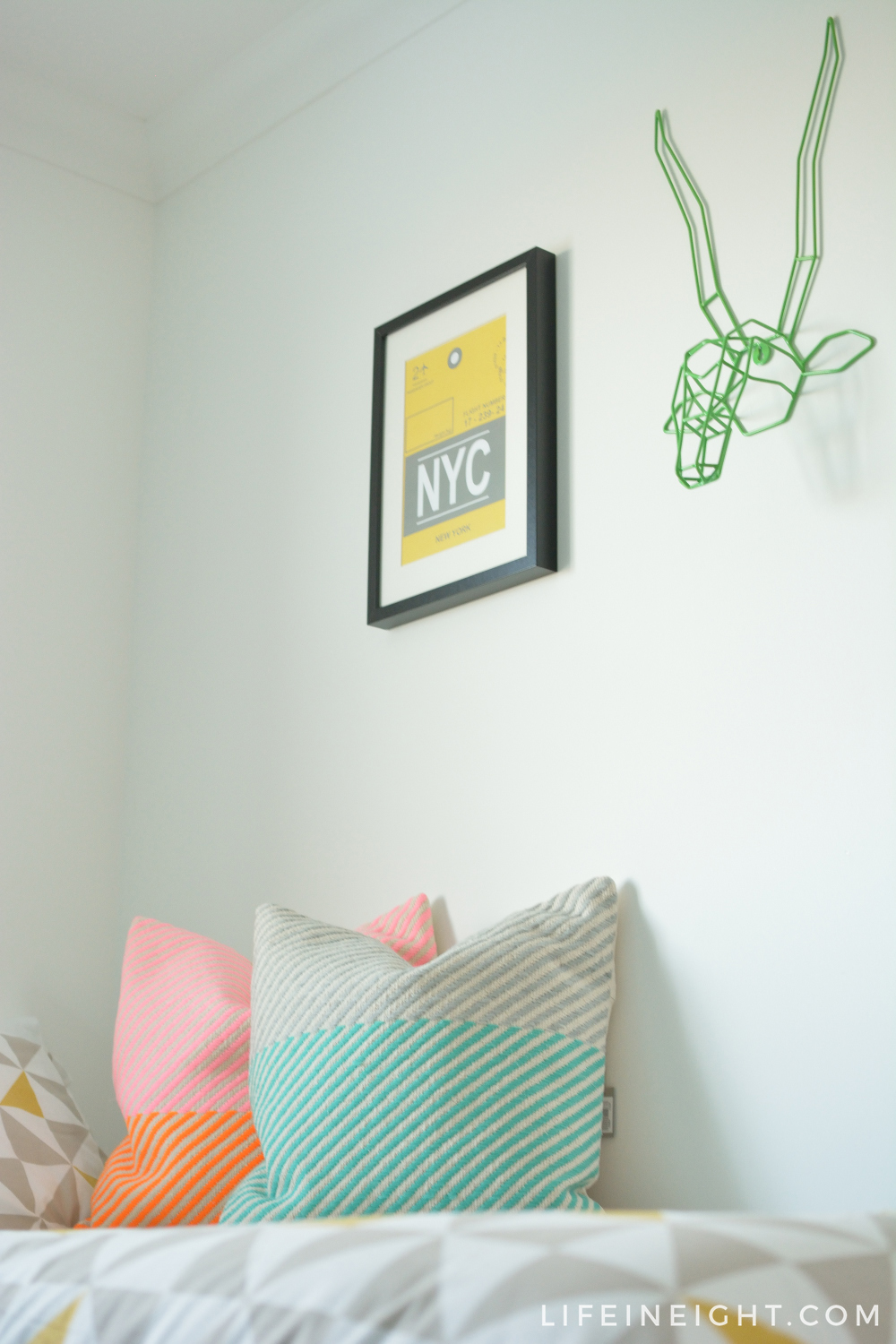 Choosing art for your home - Hanging Placing Process And Options