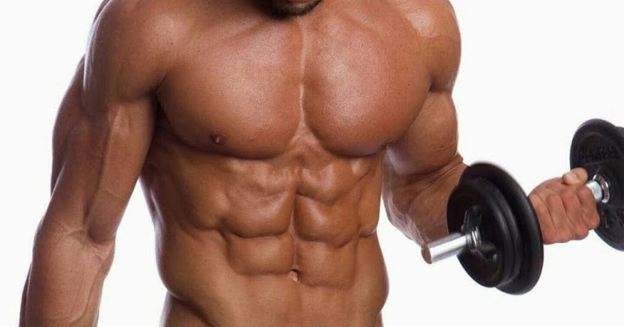 Fitness: Five Sets of 15 Reps For Building Mass.