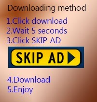 Downloading method