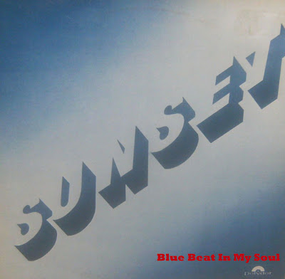 Sunset - Sunset 1977 (Polydor)