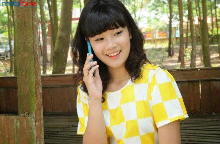 Gọi điện thả ga cùng K15 Mobifone