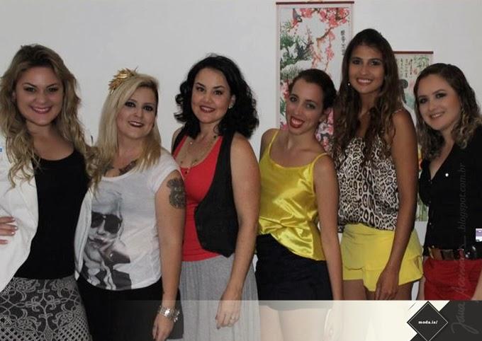 Blogueiras, Joinville, Bloggers, Moda.is