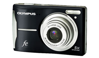 Specifications and Prices Camera Olympus FE-46 updated