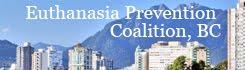 Euthanasia Prevention Coalition BC