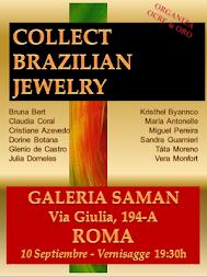 COLLECT BRAZILIAN JEWELRY