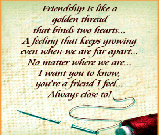 Friendship Day Sms Quotes Images With Pics