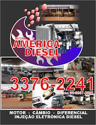 Mecânica América Diesel