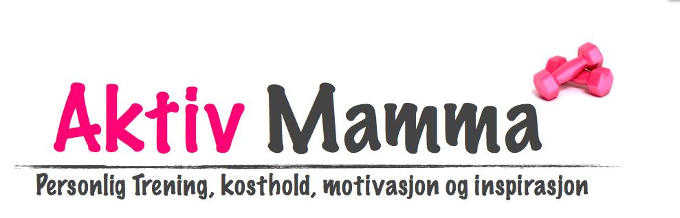 Aktivmamma`s Treningsblogg