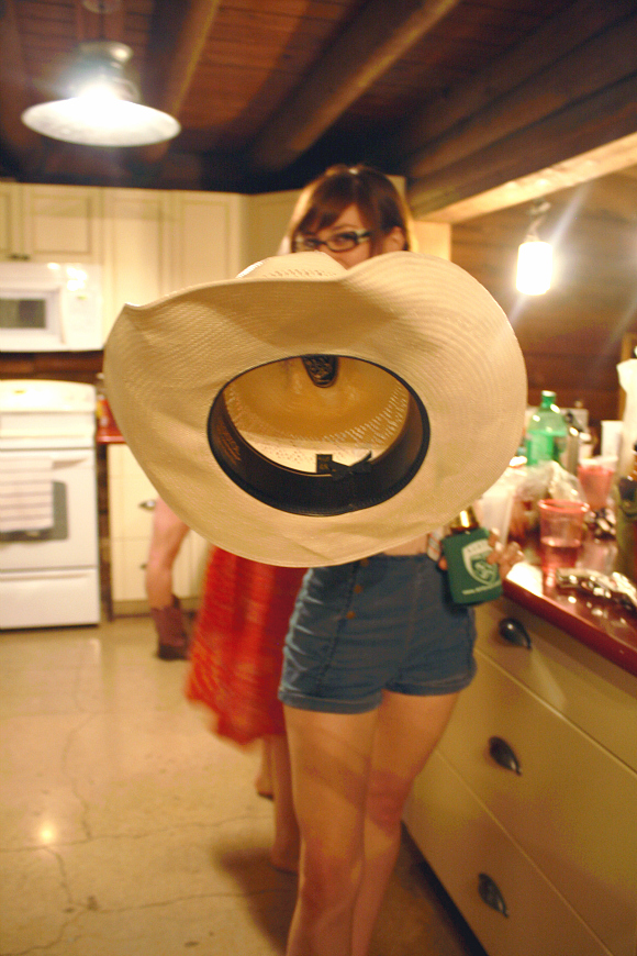 Girls Weekend Austin Eavesdropper