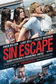 Sin Escape (2015) en Español Latino