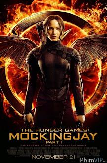 Xem phim Trò Chơi Sinh Tử 3: Húng Nhại Phần 1 - The Hunger Games: Mockingjay Part I