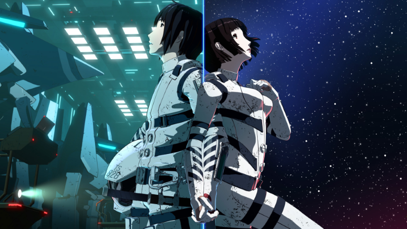 Knights Of Sidonia Protagonists