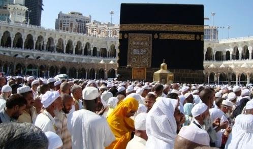 Lima Pelajaran Haji