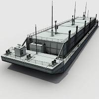 Auditoria y Certificaciones en Barcazas