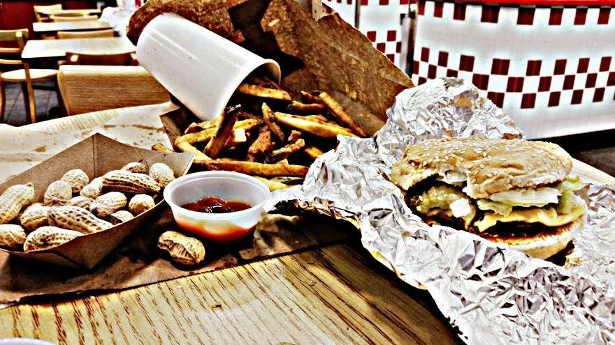 five guys, best burger in brampton, piggly wiggly, christmas, christmas shopping,