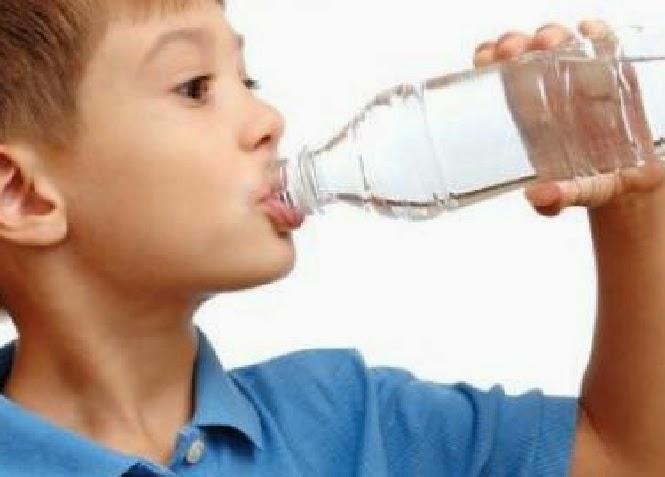 Hal yang membahayakan tubuh saat dehidrasi