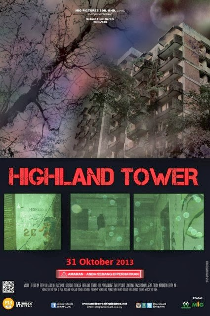 Highland Tower 2013 Download Streaming