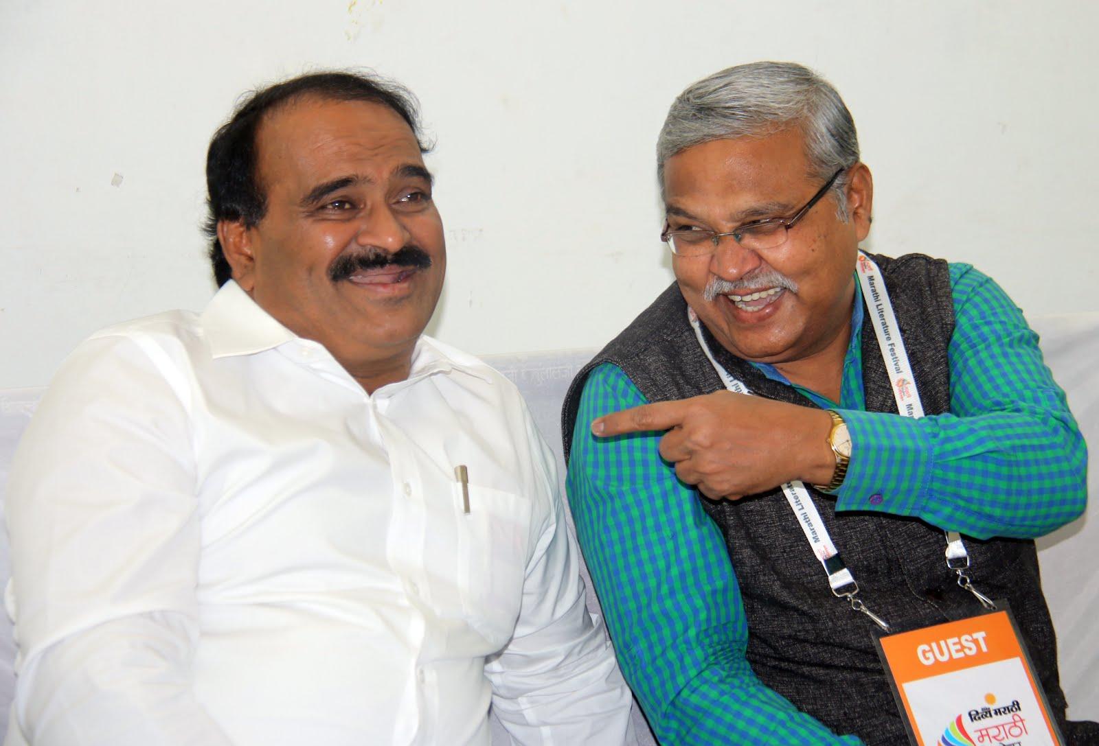 Vishwas Patil