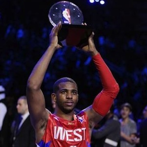 Chris paul is gay