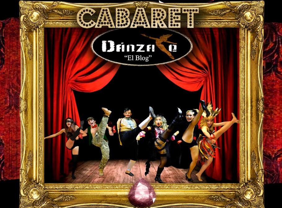 Cabaret DánzaTe