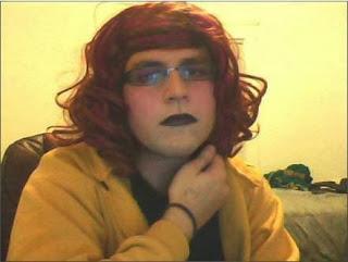 dani l, single ladyboy (23 yo) looking for man date in United States