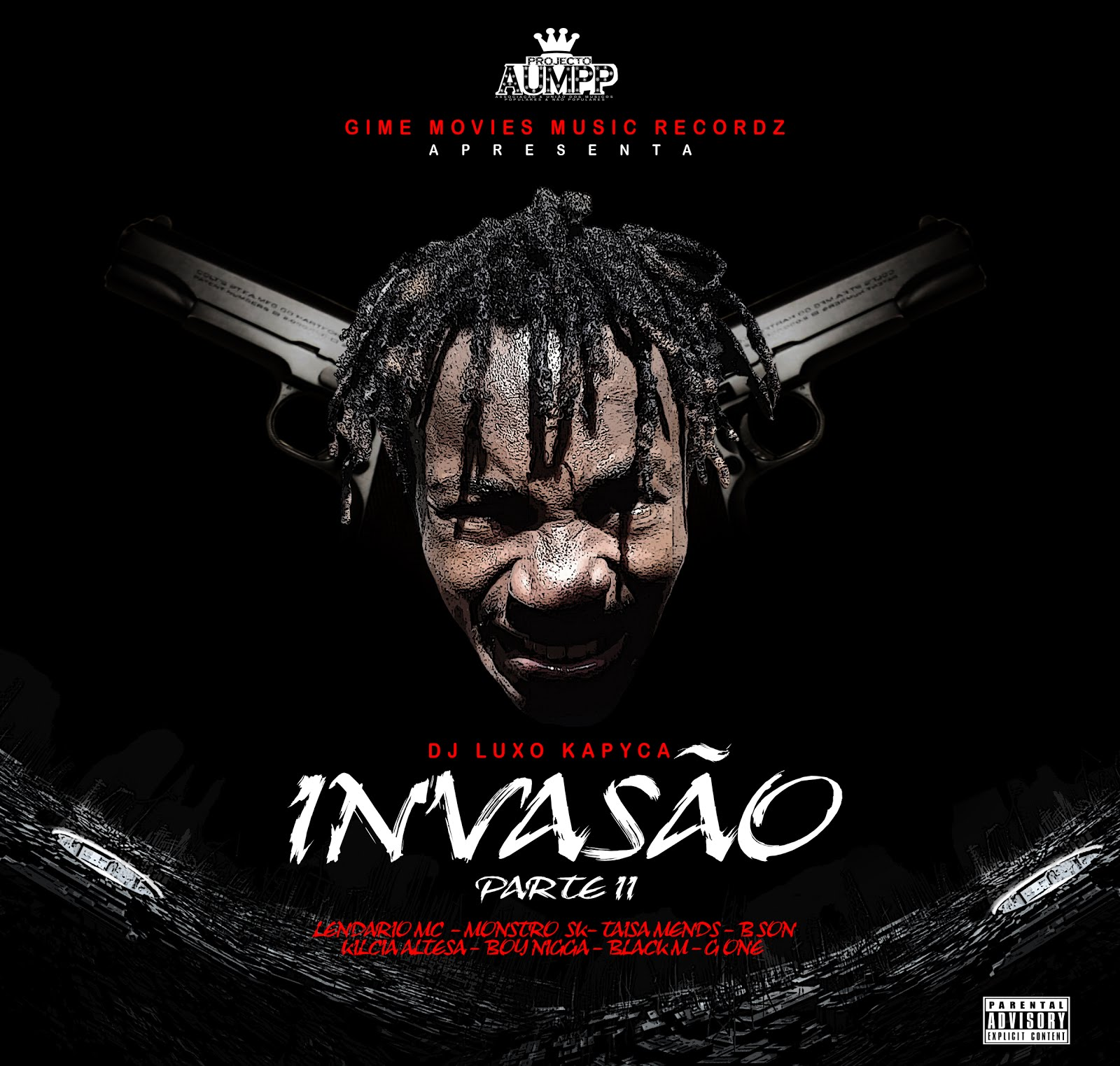 PROJECTO_AUMPP - Invasão Parte 2 (Rap) [Download]