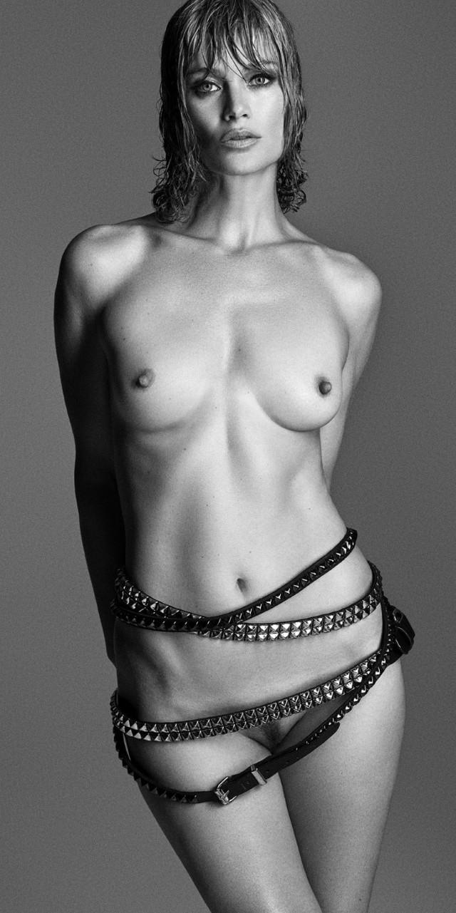 Carolyn Murphy desnuda