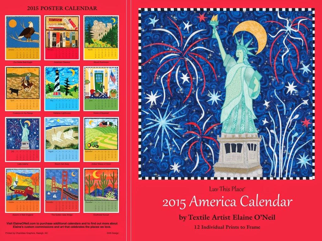 http://www.carolinacreationsnewbern.com/NewFiles/EO-American-Calendar-by-Elaine-ONeil.php