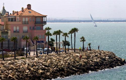 Puerto sherry el puerto de santa maria que ver en cadiz - Que visitar en el puerto de santa maria cadiz ...