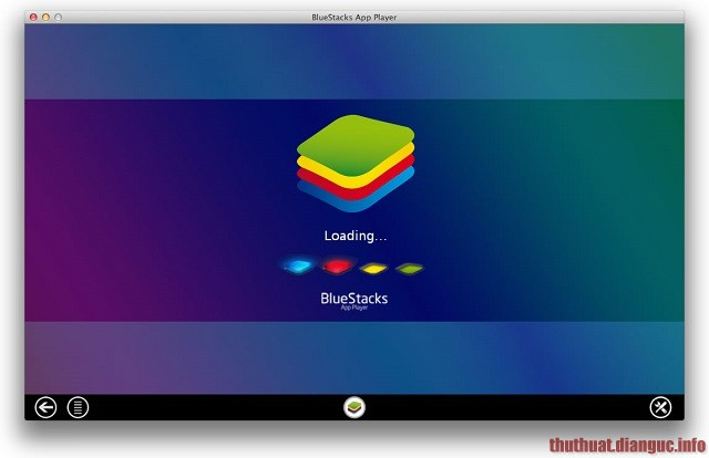 Những phần mềm giả lập Android trên PC nhẹ nhất