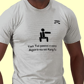 Camiseta Tan Tui