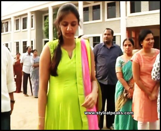 Ntr Wife Lakshmi Pranathi Ntr Wife Lakshmi Pranathi
