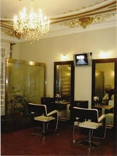 Black hair in paris salon review polished hair care for Hair salon paris france