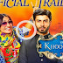 Khoobsurat - Fawad Khan and Sonam Kapoor - Bollywood Movie Official Trailer