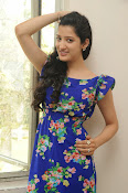 Richa Panai Latest Glam pics in Blue-thumbnail-12