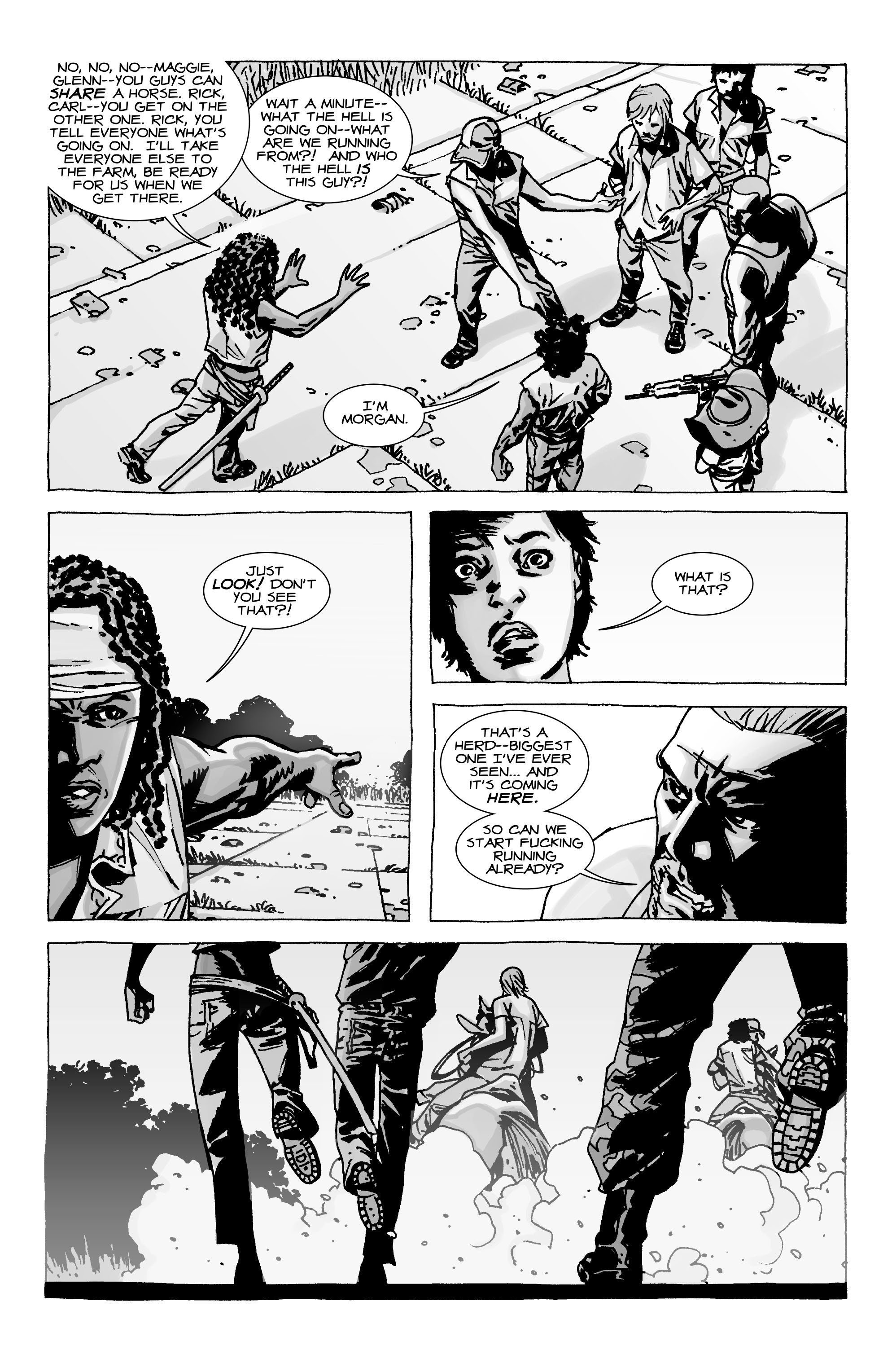 The Walking Dead 60 Page 17