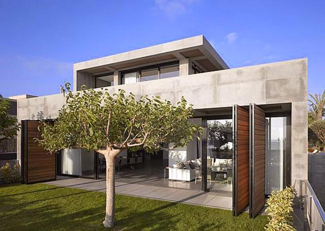 desain rumah, rumah, arsitrktur, interior, eksterior, minimalis, properti,