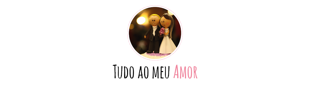 Blog Tudo ao meu Amor