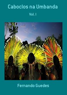 Livro: Caboclos na Umbanda
