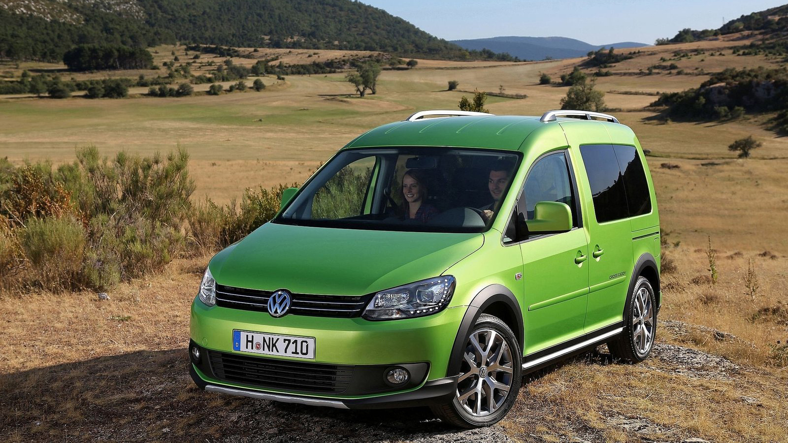 car wallpapers free download 2013 volkswagen caddy cross. Black Bedroom Furniture Sets. Home Design Ideas