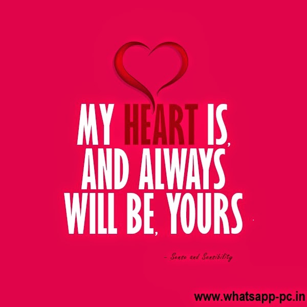 Love Quotes For Her On Whatsapp | The Holle