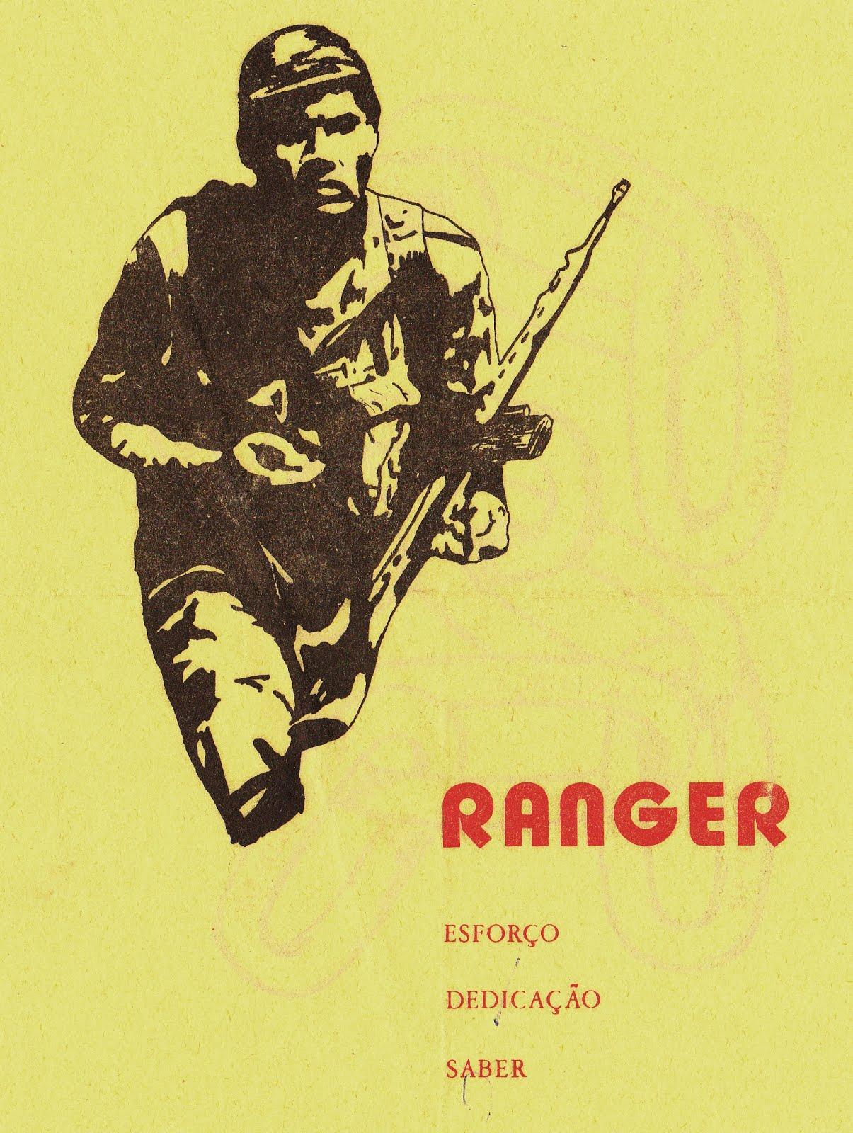 «RANGERS»  DO BCAV. 8423 CONCLUÍRAM CURSO HÁ 43 ANOS!