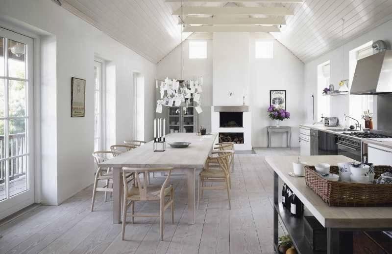Estudio de arquitectura emearq dise o n rdico un estilo - Estilos de interiorismo ...