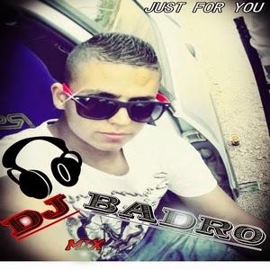 Dj Badro-Mix Rai 2015