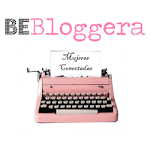 BE BLOGUERA