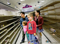 Food Inflation, Food Shortages And Food Riots Are Coming