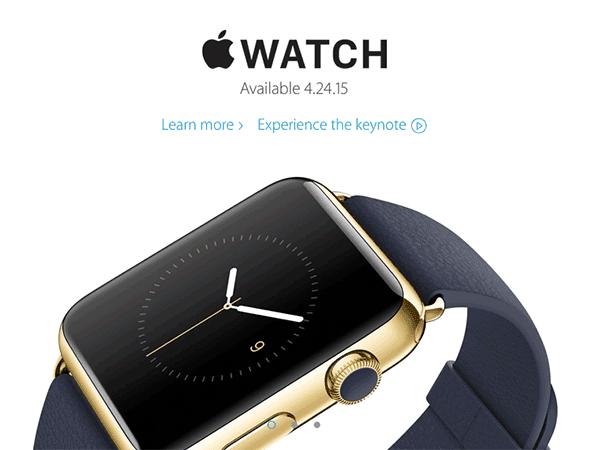 Apple Watch IWatch Mula Dijual Di China Dengan Harga